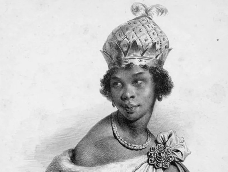 Queen Nzinga Profile1