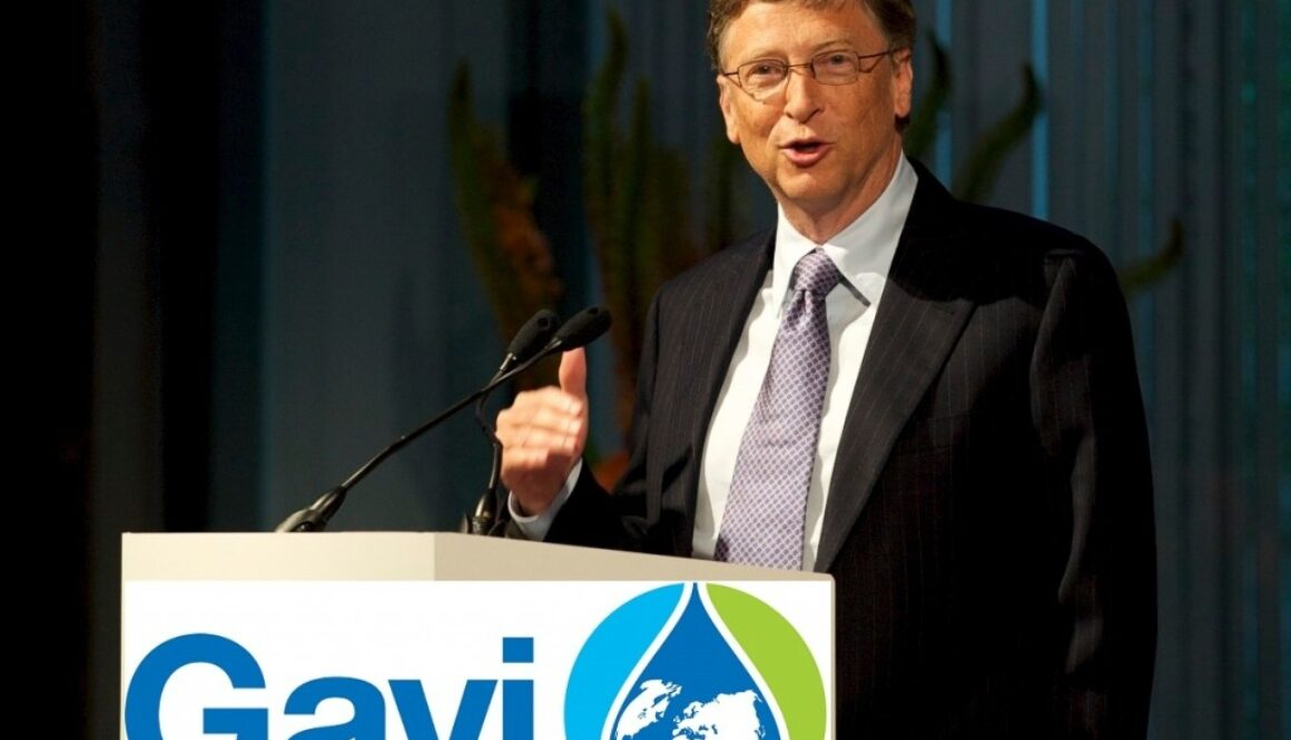 Bill Gates exposed 1