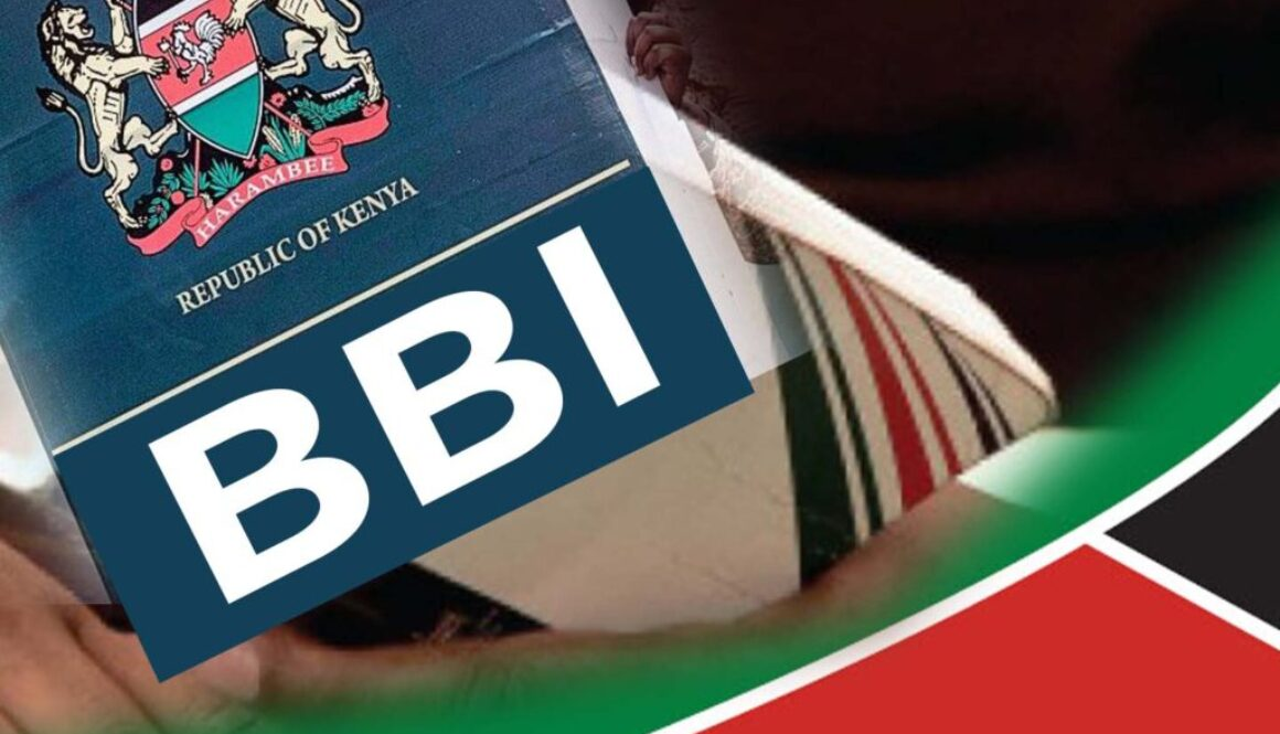 BBI Report launched