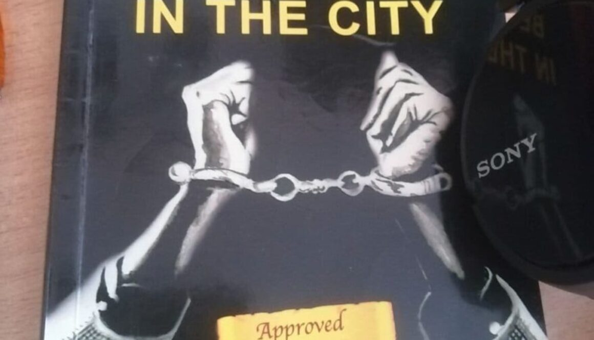 Betrayal in the city by Francis Imbuga