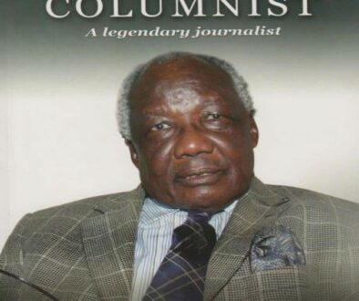 The 5th Columnist_A Legendary Journalist by Liz Gitonga