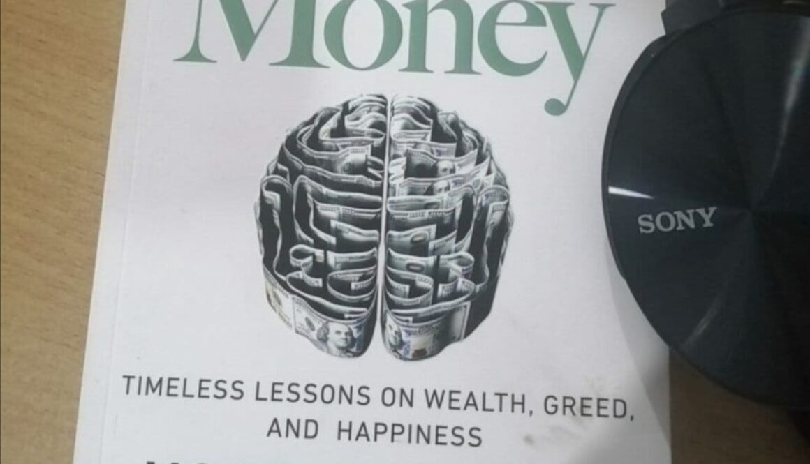 The Psychology of Money_Timeless lessons on Wealth, Greed and Happiness by Morgan Housel