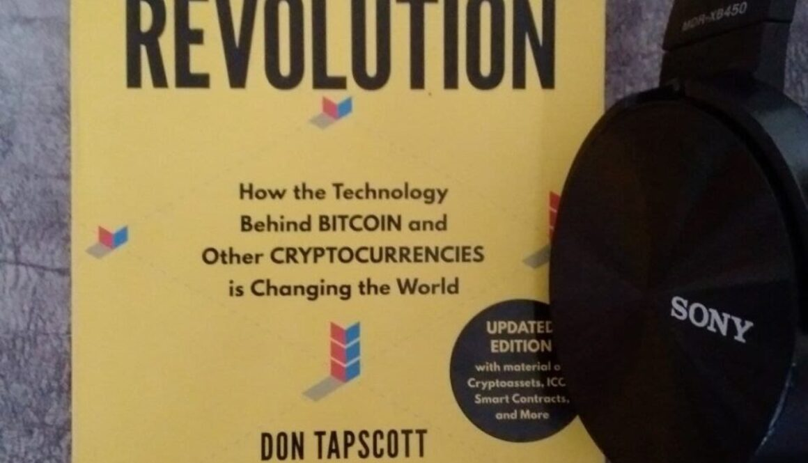 BLOCKCHAIN REVOLUTION_How Technology behind Bitcoin and Other Cryptocurrencies is changing the World by Don and Alex Tapscott